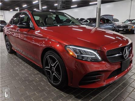2019 Mercedes-Benz C-Class Base (Stk: 5124) in Oakville - Image 1 of 22