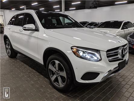 2018 Mercedes-Benz GLC 300 Base (Stk: 5127) in Oakville - Image 1 of 24