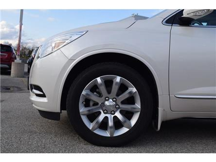 2015 Buick Enclave Premium/DUAL SUNRF/HTD&CLD STS/HTD WHL/20s/BOSE (Stk: 119013A) in Milton - Image 2 of 21