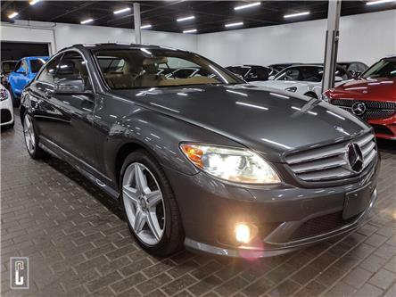 2010 Mercedes-Benz CL-Class Base (Stk: 5130) in Oakville - Image 1 of 21