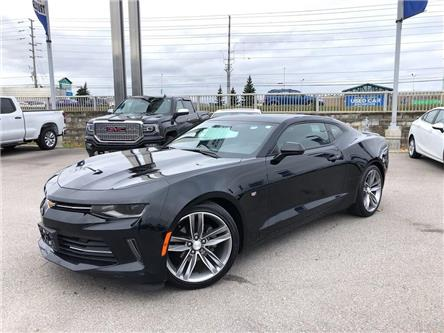 2017 Chevrolet Camaro 1LT|20 INCH WHEELS|BLUETOOTH|RS PACKAGE (Stk: 304393A) in BRAMPTON - Image 2 of 19