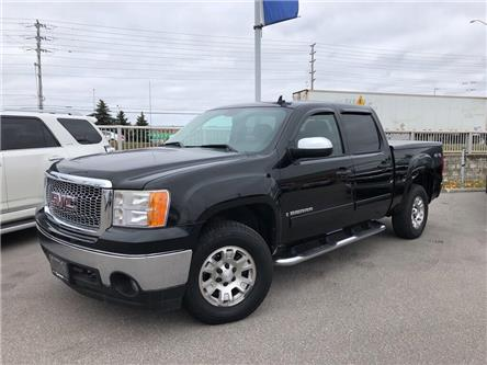 2008 GMC Sierra 1500 4X4|CREW CAB|SLE|RUNNIG BOARDS| (Stk: 160041B) in BRAMPTON - Image 2 of 17