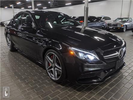2017 Mercedes-Benz AMG C 63 S (Stk: 5137) in Oakville - Image 1 of 25