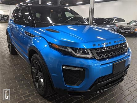 2019 Land Rover Range Rover Evoque LANDMARK SPECIAL EDITION (Stk: 5141) in Oakville - Image 1 of 27