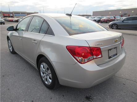 2015 Chevrolet Cruze LT 1LT | REVERSE CAMERA | BLUETOOTH | (Stk: 199189X) in Brampton - Image 2 of 23