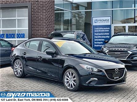 2016 Mazda Mazda3 GS (Stk: 29159A) in East York - Image 1 of 28