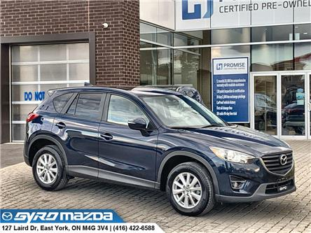2016 Mazda CX-5 GS (Stk: 29211) in East York - Image 1 of 30