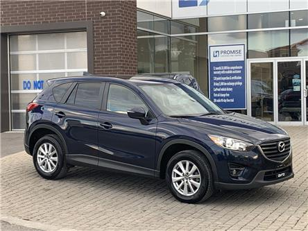 2016 Mazda CX-5 GS (Stk: 29211) in East York - Image 2 of 30
