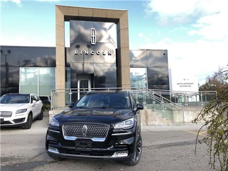 2020 Lincoln Aviator Reserve (Stk: LA20084) in Barrie - Image 1 of 35
