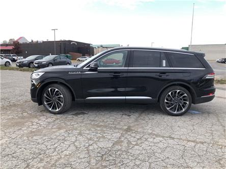 2020 Lincoln Aviator Reserve (Stk: LA20084) in Barrie - Image 2 of 35
