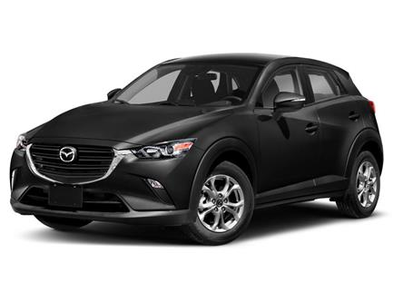 2019 Mazda CX-3 GS (Stk: 82277) in Toronto - Image 1 of 9