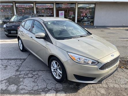 2016 Ford Focus SE | HTD SEATS | HTD STEER | B/U CAM | BLUETOOTH (Stk: P12755) in Oakville - Image 2 of 19
