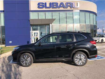 2020 Subaru Forester Limited (Stk: 20SB098) in Innisfil - Image 2 of 15