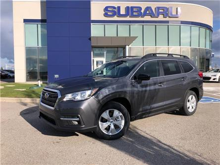 2020 Subaru Ascent Convenience (Stk: 20SB052) in Innisfil - Image 1 of 15