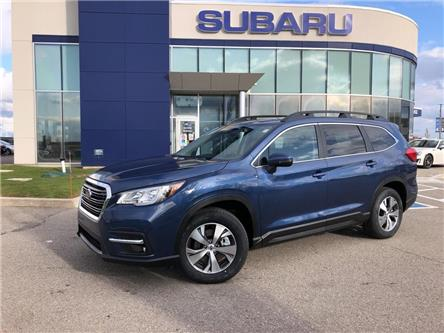 2020 Subaru Ascent Touring (Stk: 20SB059) in Innisfil - Image 1 of 15