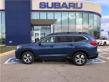 2020 Subaru Ascent Touring (Stk: 20SB059) in Innisfil - Image 2 of 15