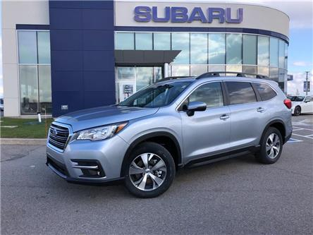 2020 Subaru Ascent Touring (Stk: 20SB056) in Innisfil - Image 1 of 15