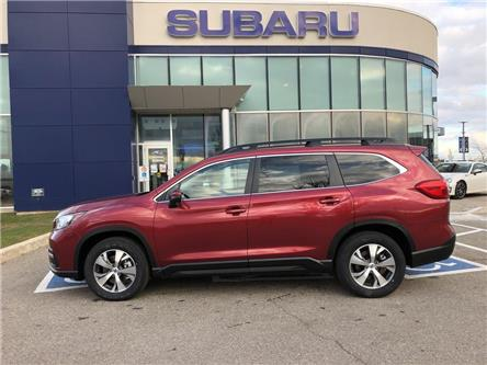 2020 Subaru Ascent Touring (Stk: 20SB074) in Innisfil - Image 2 of 15