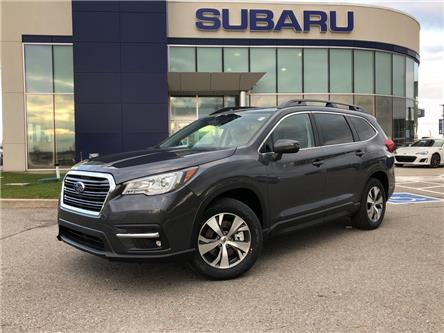 2020 Subaru Ascent Touring (Stk: 20SB054) in Innisfil - Image 1 of 15