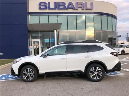 2020 Subaru Outback Premier (Stk: 20SB079) in Innisfil - Image 2 of 15
