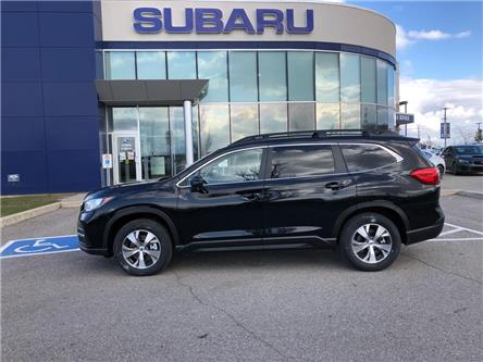 2020 Subaru Ascent Touring (Stk: 20SB080) in Innisfil - Image 2 of 15