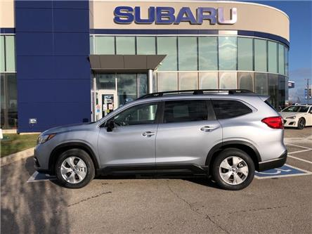 2020 Subaru Ascent Convenience (Stk: 20SB086) in Innisfil - Image 2 of 15