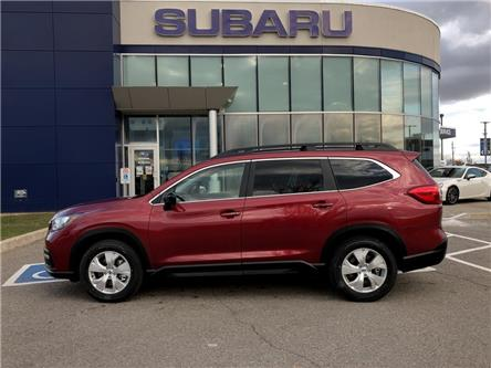 2020 Subaru Ascent Convenience (Stk: 20SB099) in Innisfil - Image 2 of 15