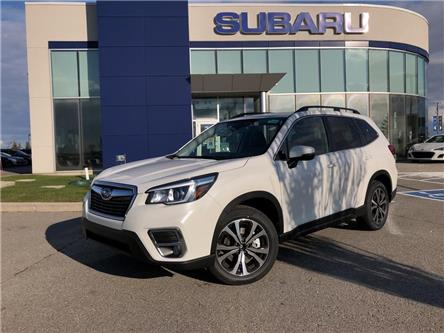 2020 Subaru Forester Limited (Stk: 20SB053) in Innisfil - Image 1 of 15