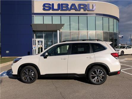 2020 Subaru Forester Limited (Stk: 20SB053) in Innisfil - Image 2 of 15