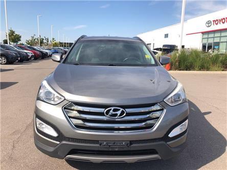 2013 Hyundai Santa Fe Sport 2.0T Premium (Stk: D192113A) in Mississauga - Image 2 of 28