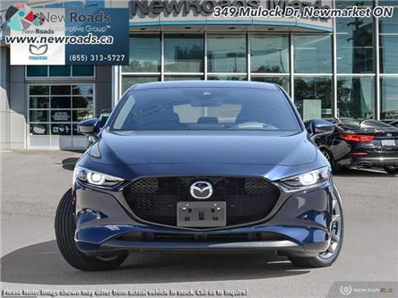 2019 Mazda Mazda3 Sport GT Auto FWD (Stk: 41272) in Newmarket - Image 2 of 23