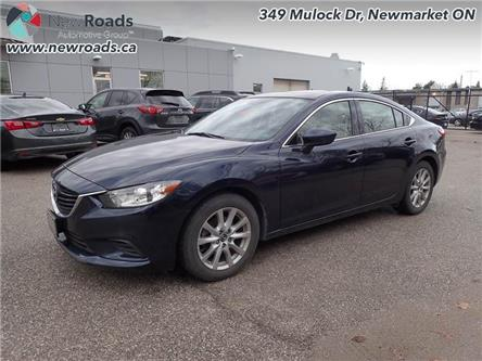 2016 Mazda MAZDA6 GS (Stk: 14308) in Newmarket - Image 2 of 15