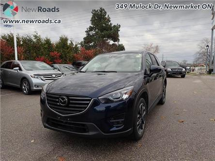 2016 Mazda CX-5 GT (Stk: 41361A) in Newmarket - Image 1 of 15