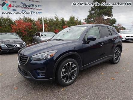 2016 Mazda CX-5 GT (Stk: 41361A) in Newmarket - Image 2 of 15