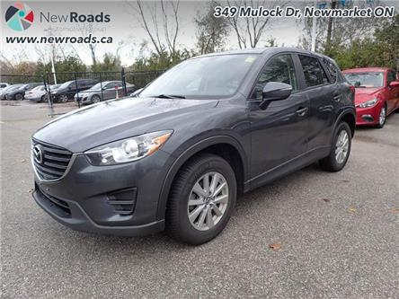 2016 Mazda CX-5 GX (Stk: 41381A) in Newmarket - Image 2 of 15