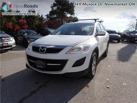2012 Mazda CX-9 GS (Stk: 41153A) in Newmarket - Image 1 of 15