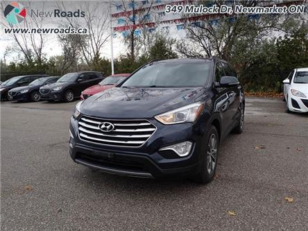 2014 Hyundai Santa Fe XL LUXURY (Stk: 41394A) in Newmarket - Image 1 of 15