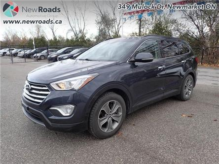 2014 Hyundai Santa Fe XL LUXURY (Stk: 41394A) in Newmarket - Image 2 of 15