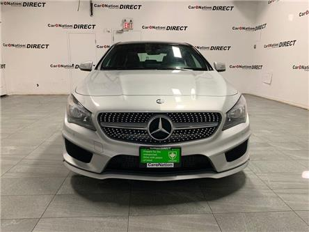 2015 Mercedes-Benz CLA-Class Base (Stk: CN5780) in Burlington - Image 2 of 34