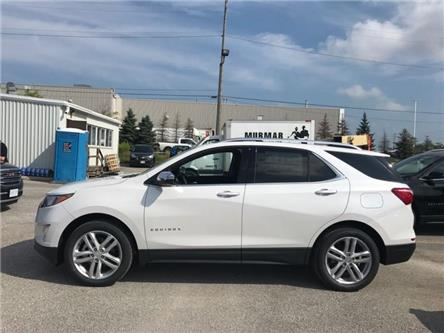 2019 Chevrolet Equinox Premier (Stk: 6120312) in Newmarket - Image 2 of 20