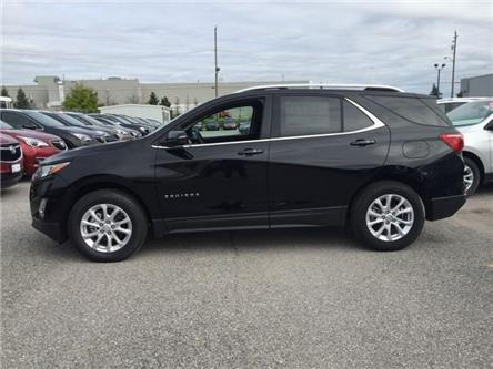 2019 Chevrolet Equinox LT (Stk: L102910) in Newmarket - Image 2 of 23