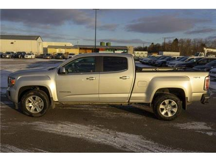 2018 GMC Canyon  (Stk: V730B) in Prince Albert - Image 2 of 11
