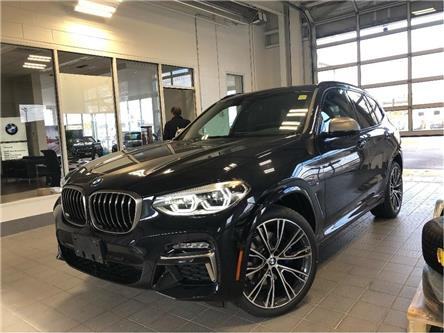 2020 BMW X3 M40i (Stk: BF2009) in Sarnia - Image 1 of 21