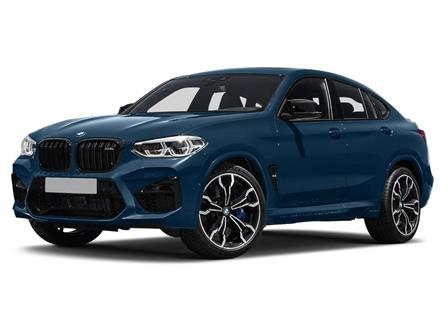 2020 BMW X4 M Competition (Stk: T716859) in Oakville - Image 1 of 3