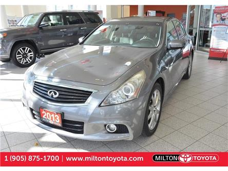 2013 Infiniti G37x  (Stk: 350730) in Milton - Image 1 of 39
