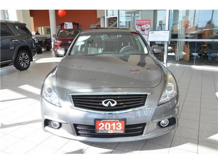 2013 Infiniti G37x  (Stk: 350730) in Milton - Image 2 of 39