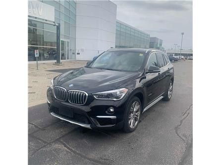 2016 BMW X1 xDrive28i (Stk: DB5824) in Oakville - Image 1 of 10
