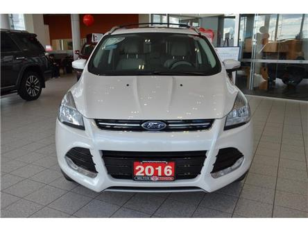 2016 Ford Escape Titanium (Stk: B26831) in Milton - Image 2 of 40