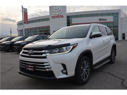 2019 Toyota Highlander  (Stk: 592513A) in Milton - Image 1 of 17