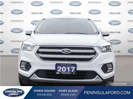 2017 Ford Escape SE (Stk: 1915) in Owen Sound - Image 2 of 25